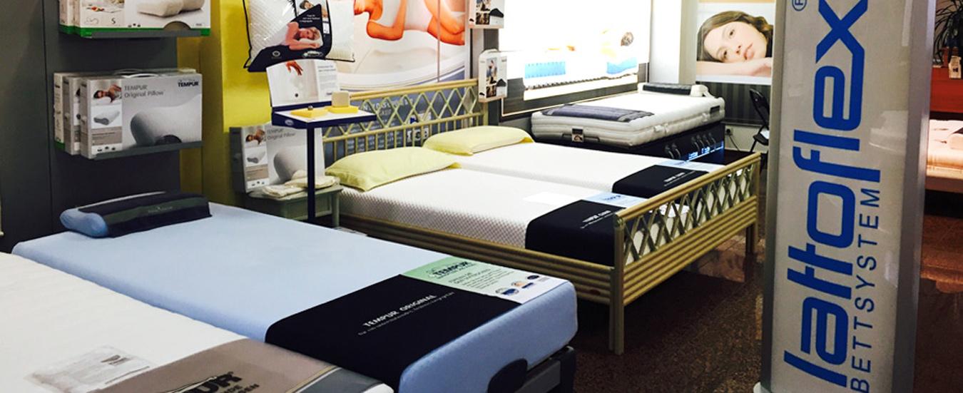 Lattoflex-Betten